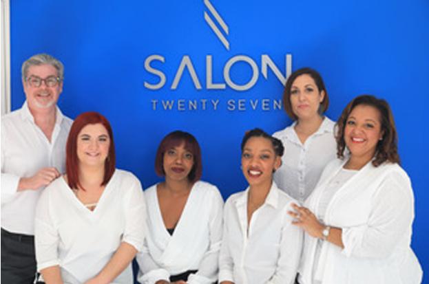 Salon 27