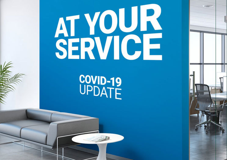 Air Care Limited COVID-19 Service Updates