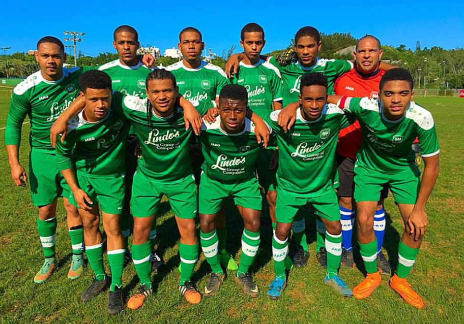 Bermuda Athletic Association (BAA)
