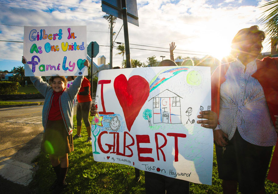 Gilbert Institute
