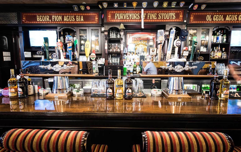 Flanagan's Irish Pub & Restaurant