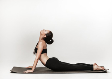 Yoga for the Pelvic Floor