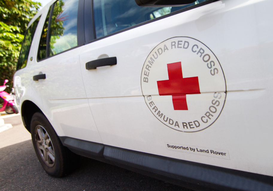 Bermuda Red Cross