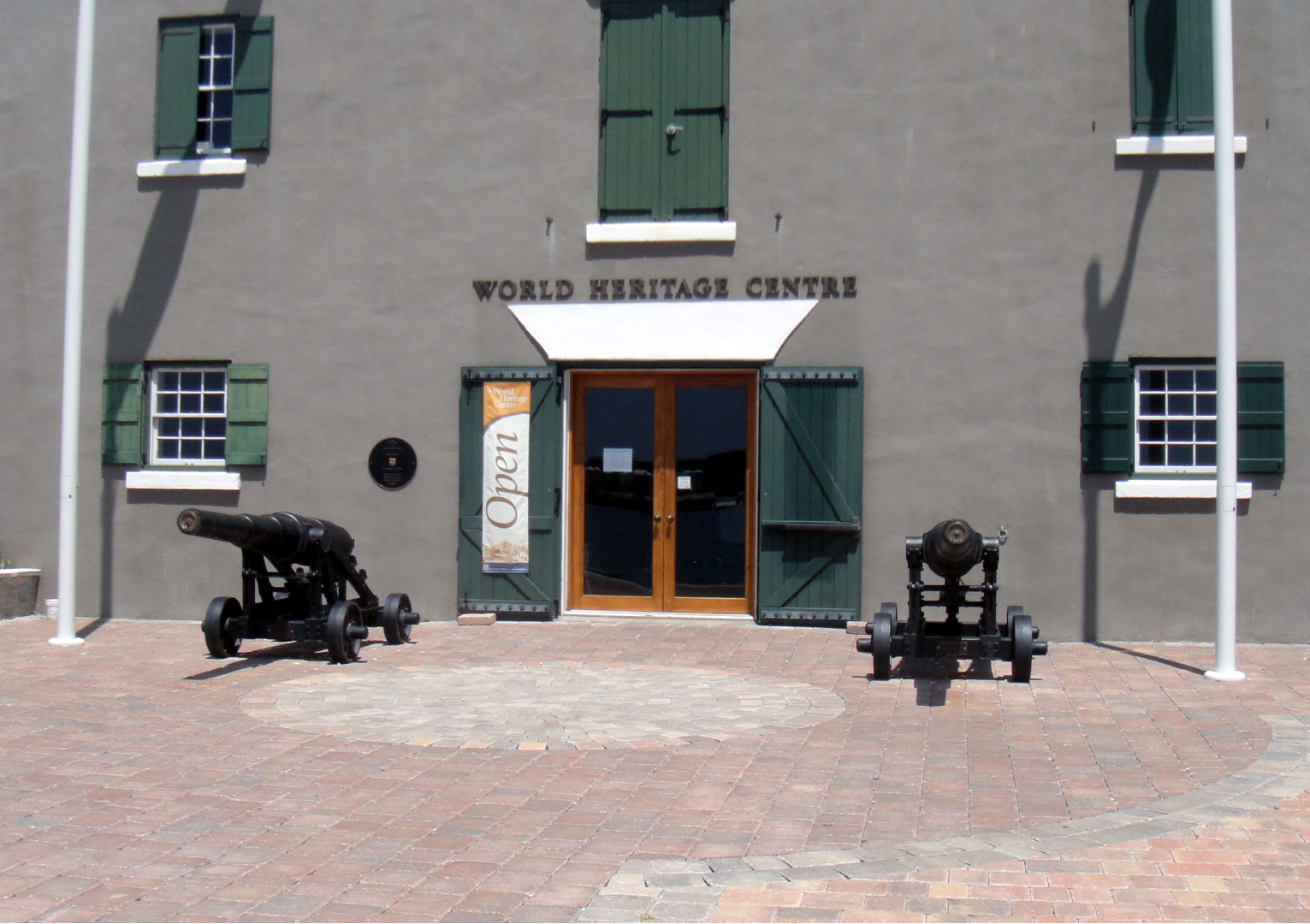 Bermuda Heritage Museum