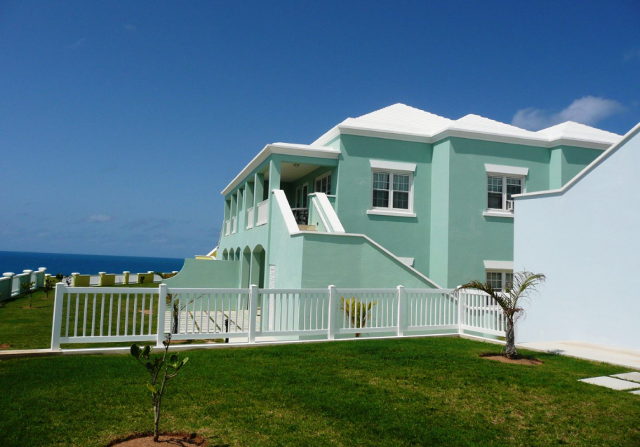 Bermuda Housing Corporation