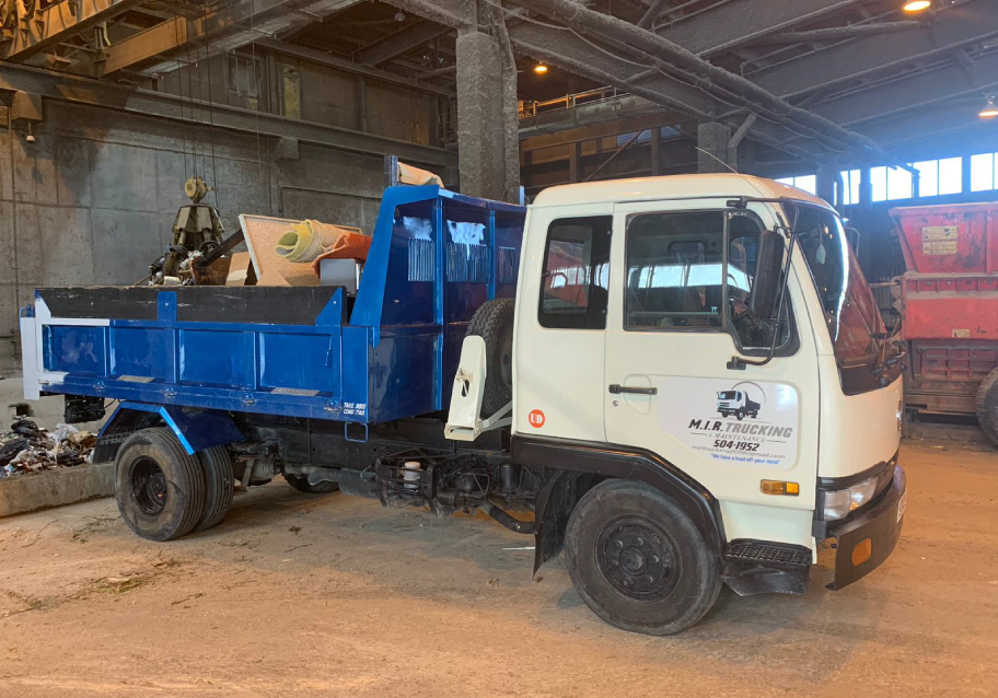 M.I.R. Trucking & Maintenance