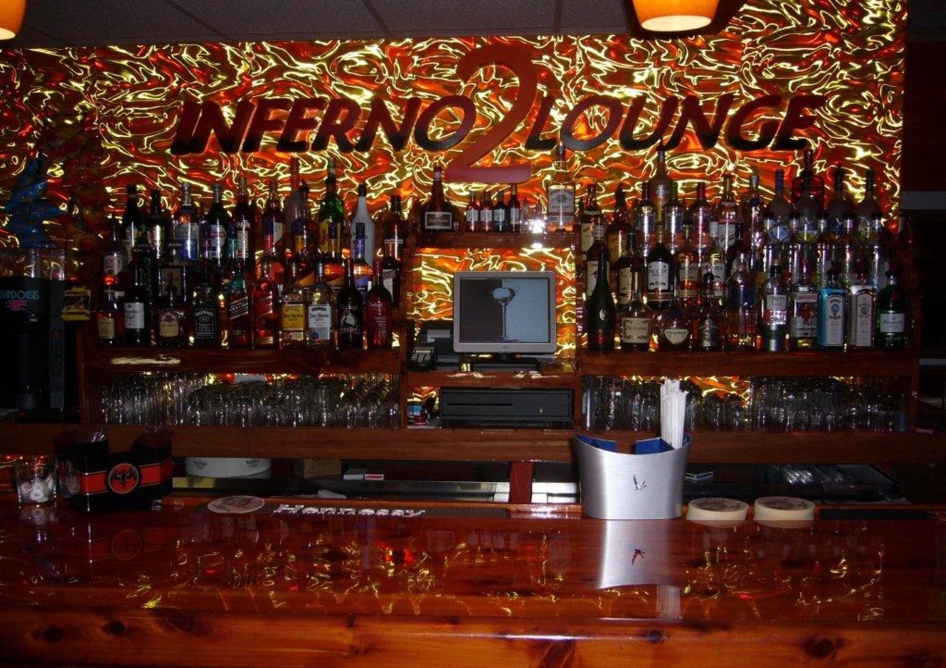 Inferno Lounge