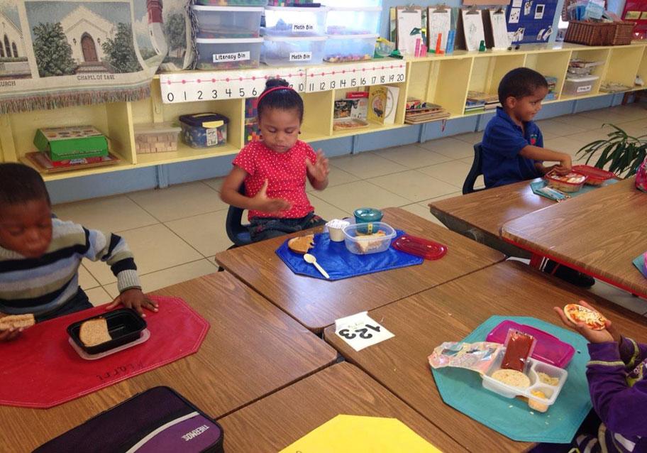St. David's Preschool