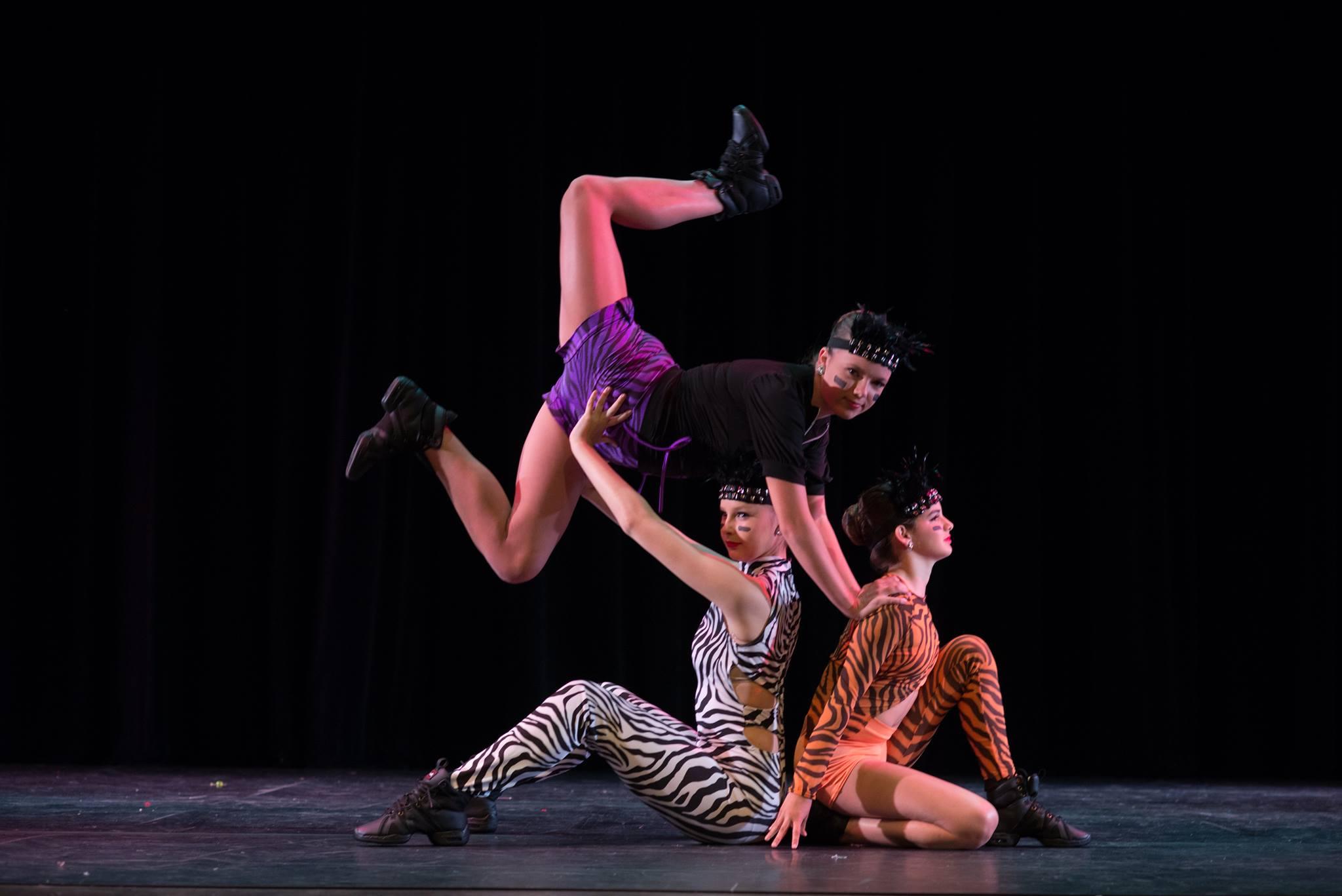 In Motion School Of Dance