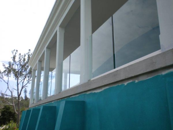 Commercial Glass & Aluminium Co. Ltd