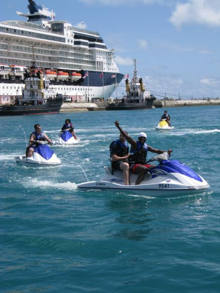 K.S. WaterSports (Adventure Tours, Rentals & Charters)