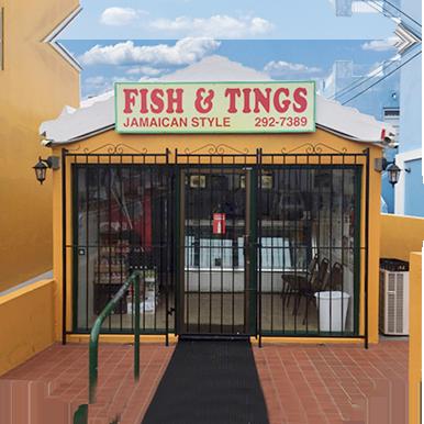 Fish-N-Tings