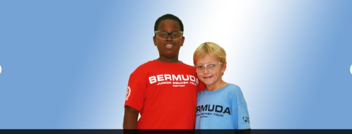 Bermuda Squash Racquets Association