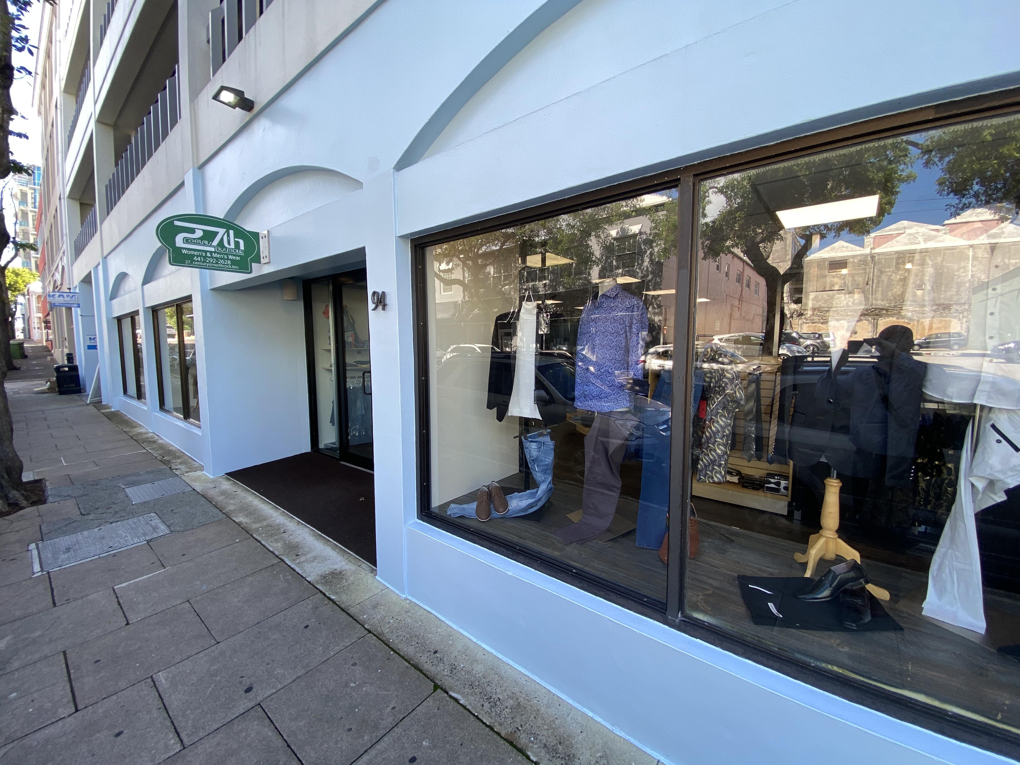 27th Century Boutique