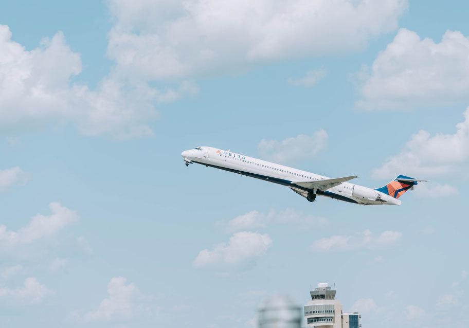 Delta Airlines Inc.
