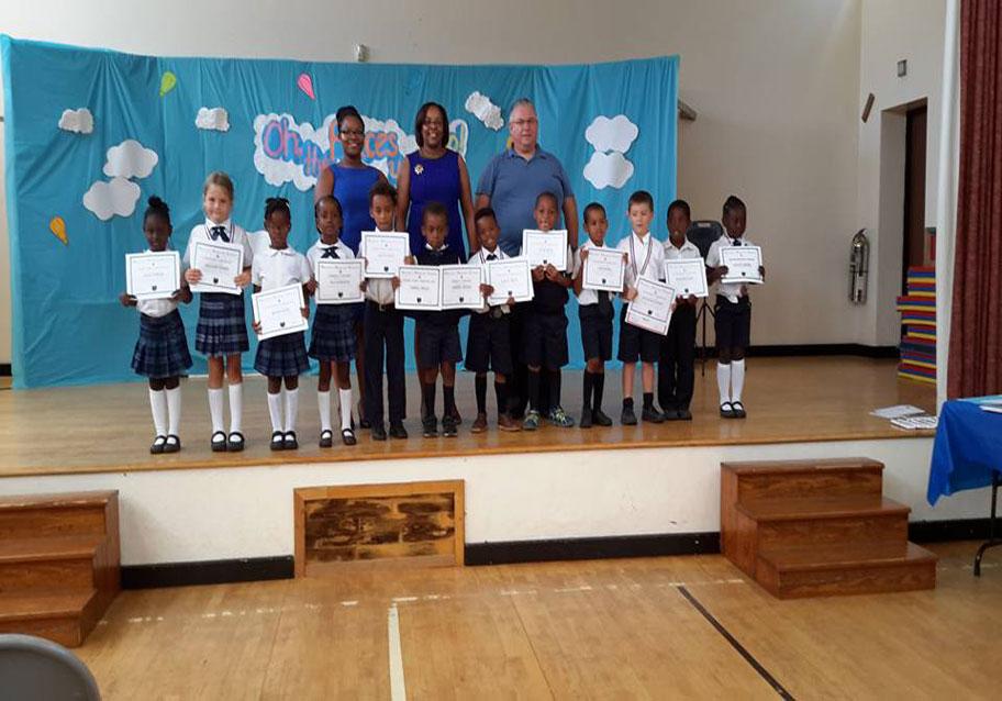 Prospect Primary School