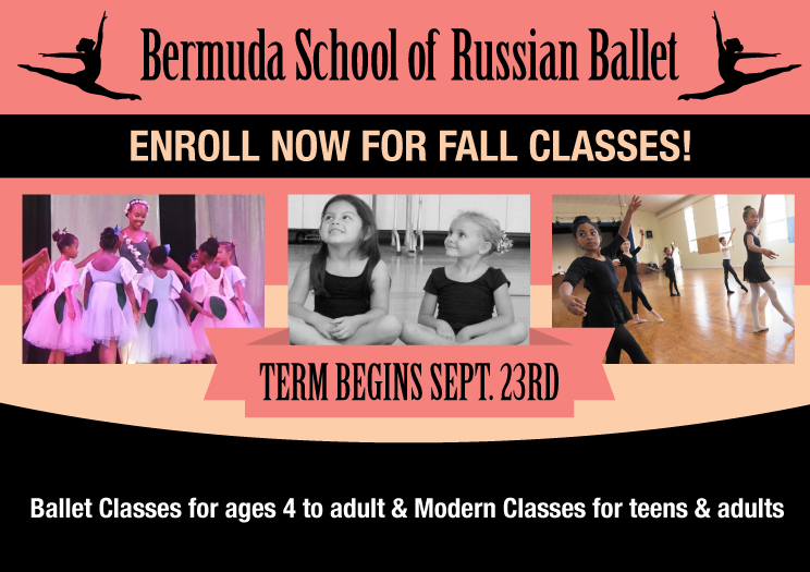 Offering Ballet Classes for ages 4 to adult and Modern Classes for teens and adults