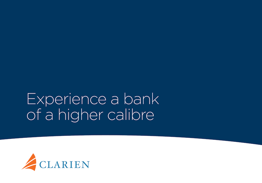 Clarien Bank Limited