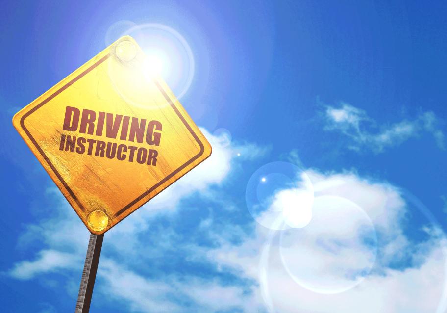 Benji's Driving School (Graham Benjamin)