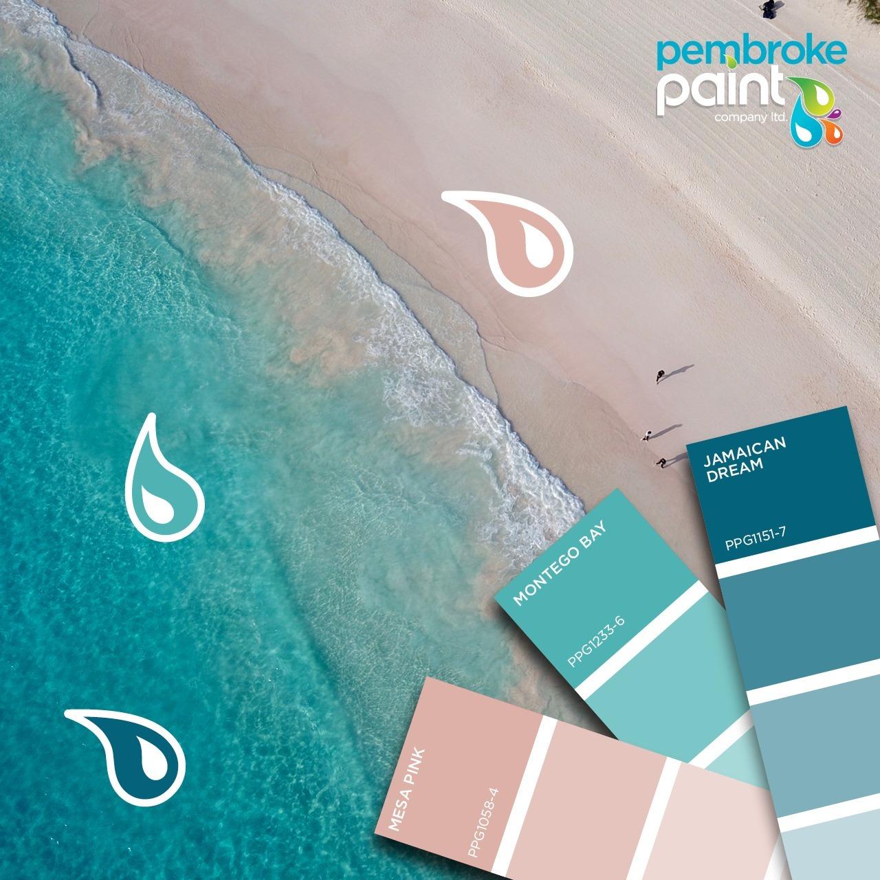 Pembroke Paint Co. Ltd.