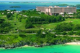 Fairmont Southampton Golf Course