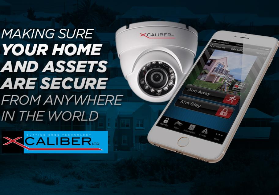 Xcaliber Ltd.