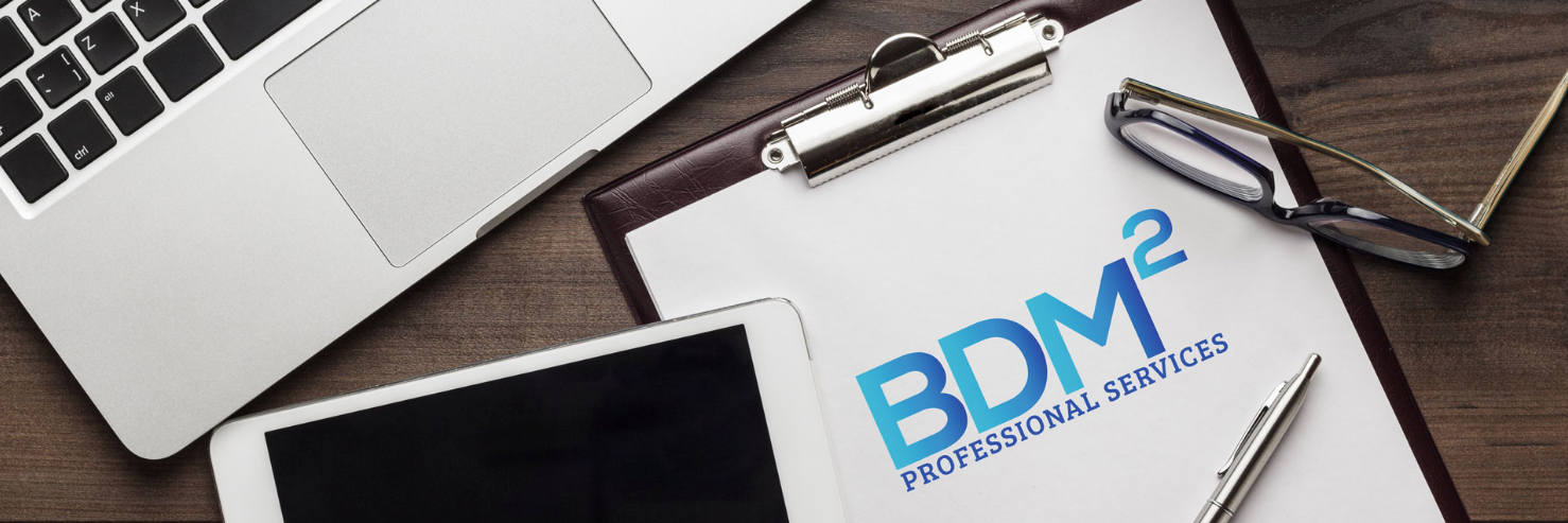 BDM Squared Professional Services Limited