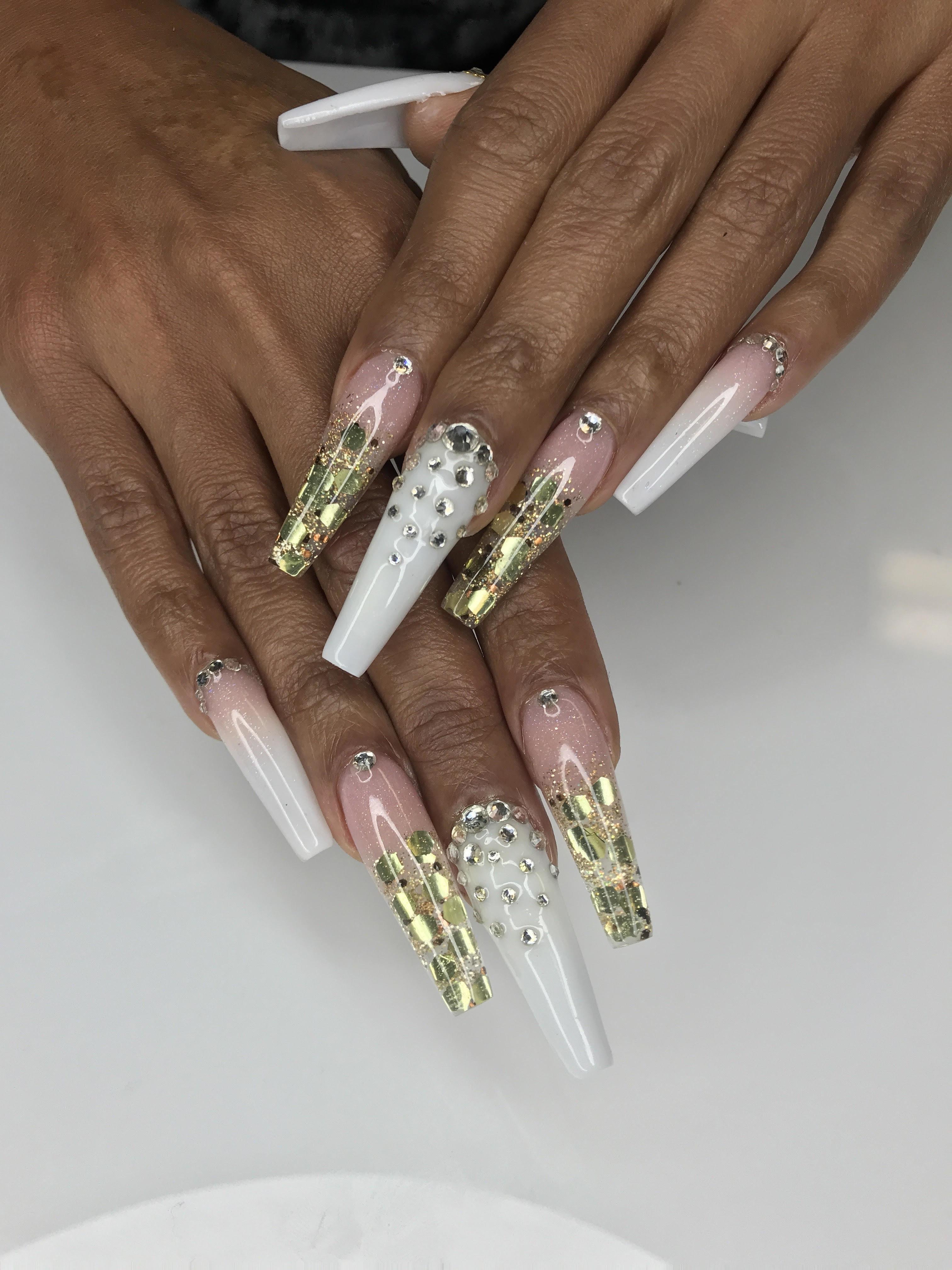 Colour Art Nails