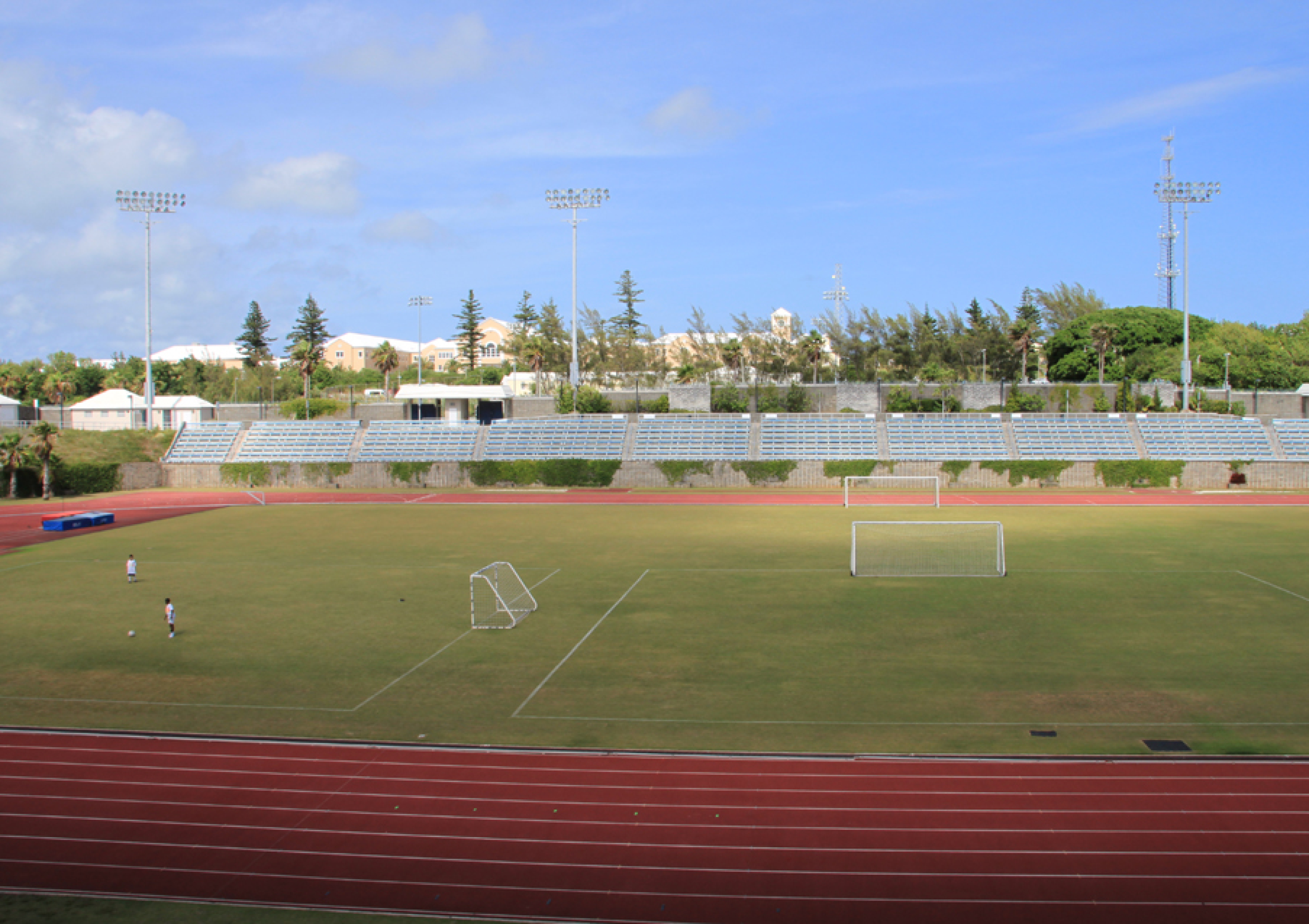 Bermuda National Sports Centre