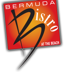 2 for Tuesdays Bermuda Bistro at the Beach