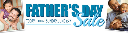 Bermuda A.S. Coopers Father's Day Sale