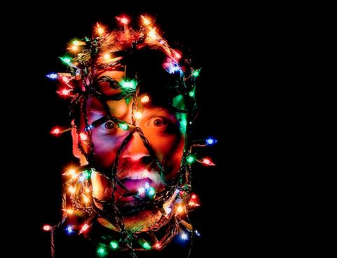 Bermuda Christmas