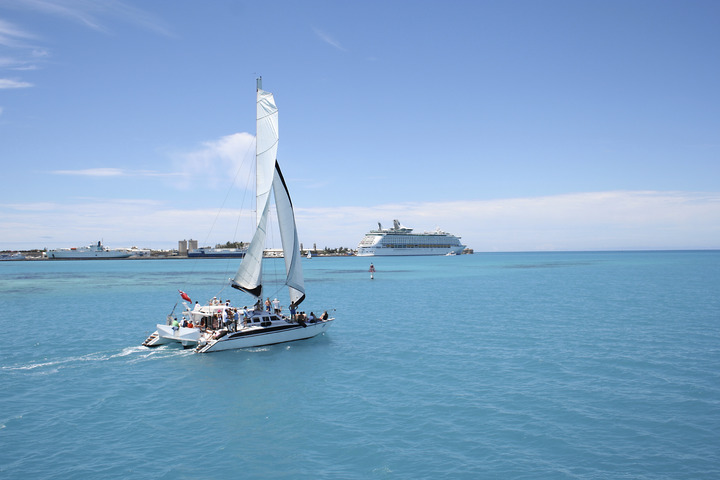 The Louis Vuitton America's Cup World Series: Details, Events and More bermuda