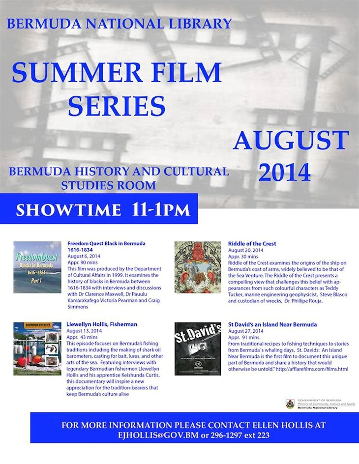 BNL film series