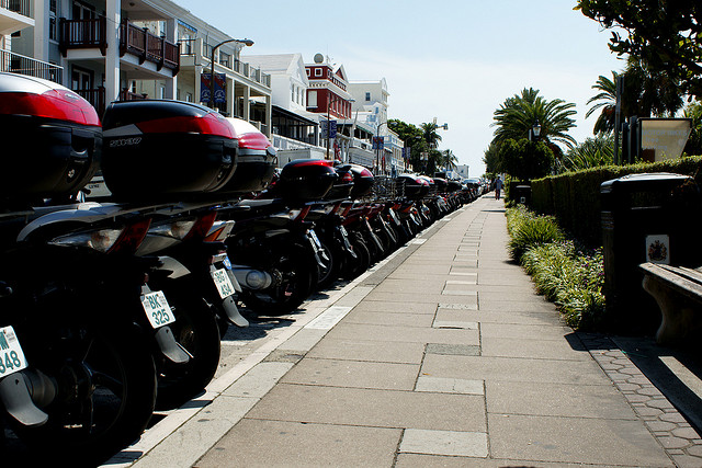 Mopeds Bermuda