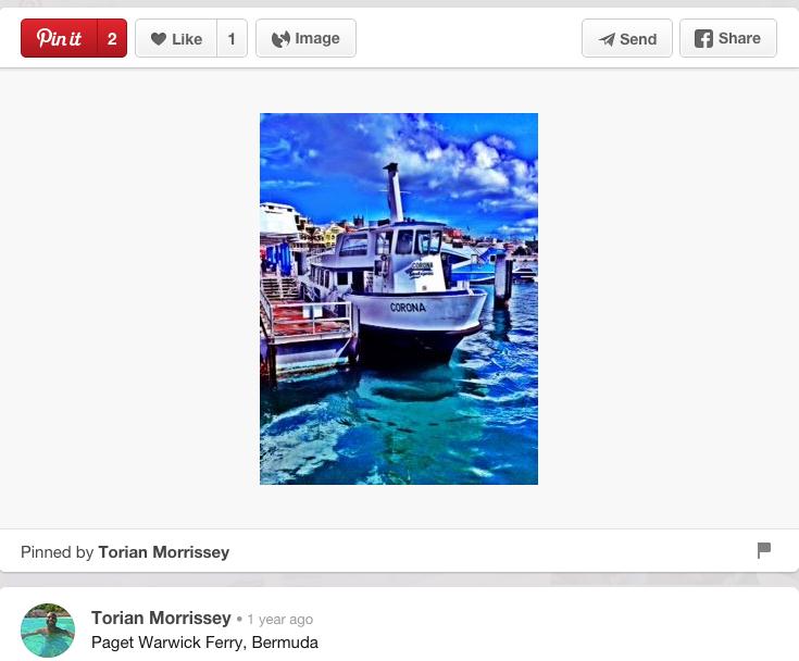 Torian Morrisey