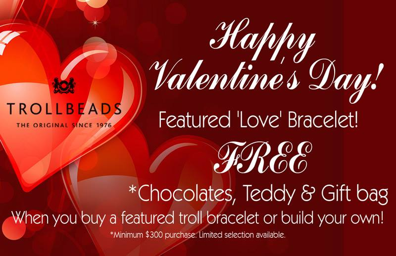 Bermuda Brown and Co. Valentine's Day Special