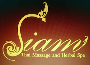 Siam Thai Massage Bermuda Fall Specials