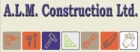 A.L.M. Construction Ltd.