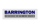 Barrington Investments Ltd.
