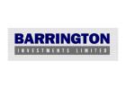 Barrington Investments Ltd.
