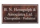 B.N. Henagulph & Associates Ltd.