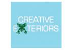 Creative Exteriors