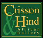 Crisson & Hind African Gallery