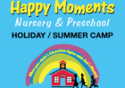 Happy Moments Nursery & Preschool