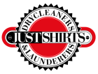 Just Shirts Launderers & Drycleaners