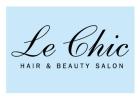 Le Chic Hair & Beauty Salon