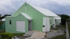 New Testament Church Of God Sanctuary Of Praise