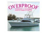 Overproof Charter Fishing