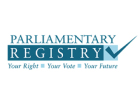 Parliamentary Registry